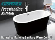 Hangzhou Kaifeng Sanitary Ware Co., Ltd.