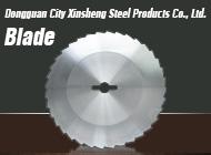 Dongguan City Xinsheng Steel Products Co., Ltd.