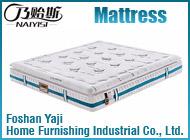 Foshan Yaji Home Furnishing Industrial Co., Ltd.