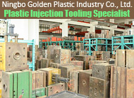Ningbo Golden Plastic Industry Co., Ltd.