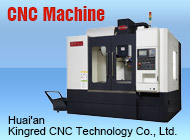 Huai'an Kingred CNC Technology Co., Ltd.