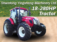 Weifang Taishan Tractor Factory