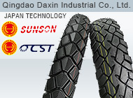 Qingdao Daxin Industrial Co., Ltd.