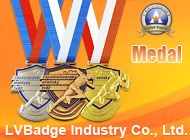 LVBadge Industry Co., Ltd.
