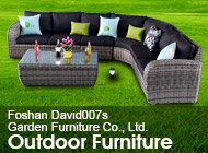 Foshan David007s Garden Furniture Co., Ltd.
