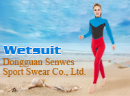 Dongguan Senwes Sport Swear Co., Ltd.