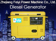 Zhejiang Feiyi Power Machine Co., Ltd.