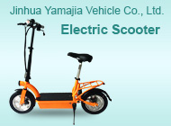 Jinhua Yamajia Vehicle Co., Ltd.