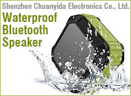 Shenzhen Chuanyida Electronics Co., Ltd.