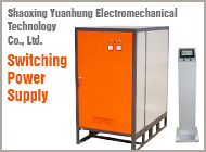 Shaoxing Yuanhung Electromechanical Technology Co., Ltd.