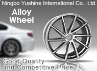 Ningbo Yushine International Co., Ltd.