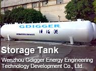 Wenzhou Gdigger Energy Engineering Technology Development Co., Ltd.