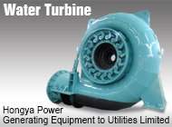 Hongya Power Generating Equipment to Utilities Limited