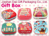 Jiashan Daji Gift Packaging Co., Ltd.