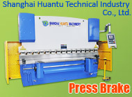Shanghai Huantu Technical Industry Co., Ltd.