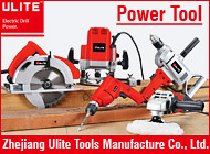 Zhejiang Ulite Tools Manufacture Co., Ltd.
