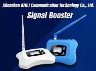 Shenzhen ATNJ Communication Technology Co., Ltd.