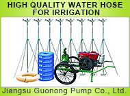 Jiangsu Guonong Pump Co., Ltd.