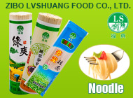 ZIBO LVSHUANG FOOD CO., LTD.