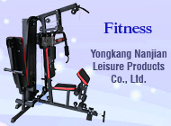 Yongkang Nanjian Leisure Products Co., Ltd.