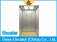 Deiss Elevator (China) Co., Ltd.