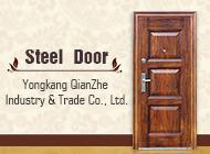 Yongkang QianZhe Industry & Trade Co., Ltd.