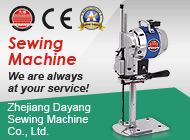 Zhejiang Dayang Sewing Machine Co., Ltd.