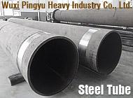 Wuxi Pingyu Heavy Industry Co., Ltd.