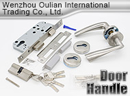 Wenzhou Oulian International Trading Co., Ltd.