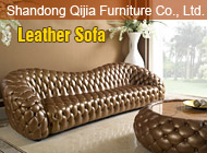 Shandong Qijia Furniture Co., Ltd.