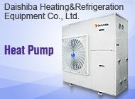 Daishiba Heating&Refrigeration Equipment Co., Ltd.