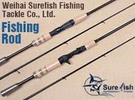 Weihai Surefish Fishing Tackle Co., Ltd.