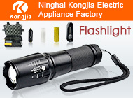 Ninghai Kongjia Electric Appliance Factory