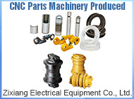 Zixiang Electrical Equipment Co., Ltd.