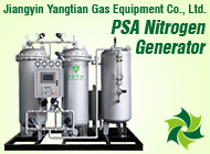 Jiangyin Yangtian Gas Equipment Co., Ltd.