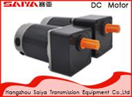 Hangzhou Saiya Transmission Equipment Co., Ltd.