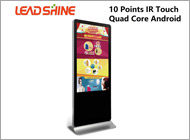 Lead Shine International Limited