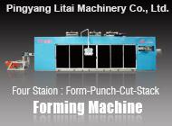 Pingyang Litai Machinery Co., Ltd.
