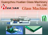 Guangzhou Huatian Glass Machinery Co., Ltd.