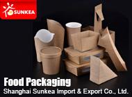 Shanghai Sunkea Import & Export Co., Ltd.