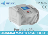 Shanghai Master Laser Co., Ltd.