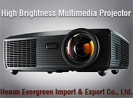 Henan Evergreen Import & Export Co., Ltd.