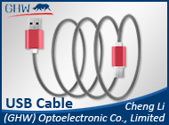 Cheng Li (GHW) Optoelectronic Co., Limited