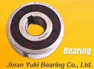 Jinan Yuki Bearing Co., Ltd.