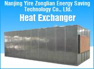 Nanjing Yire Zonglian Energy Saving Technology Co., Ltd.