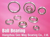 Hangzhou Gen Way Bearing Co., Ltd.