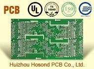Huizhou Hosond PCB Co., Ltd.