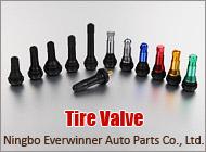 Ningbo Everwinner Auto Parts Co., Ltd.