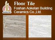 Foshan Aokelan Building Ceramics Co., Ltd.