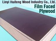Linyi Huifeng Wood Industry Co., Ltd.